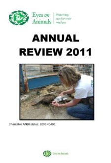 annual review 2011