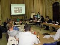 04.05.2012 Training of highway police in Brugge (Belgium)