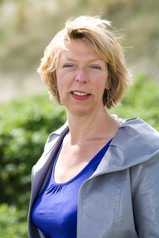 Annette Zeelenberg : Büroassistentin