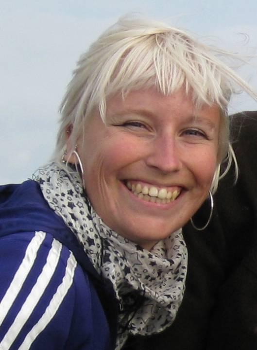 Patricia Beekelaar : Vorstandsmitglied