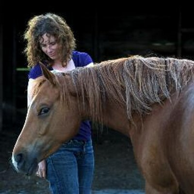 Ingrid : Inspecteur paardenwelzijn