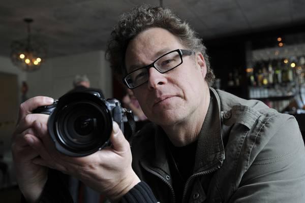 Jack : Fotograf / Webdesigner