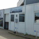 Slaughterhouse Twente