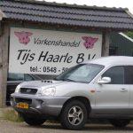 Jan Tijs export centre