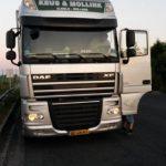 Keus en Mollink transporter