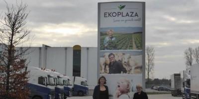11.11.2015 Meeting with EkoPlaza, NL