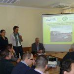 WITD training in Kielce