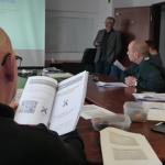 Theory-training course Poznan