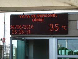 35 degrees