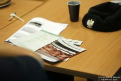 Police Training brochures