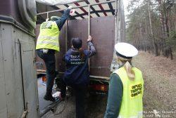 Polish Road Transport Inspectors