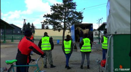07.03.2017 Inspection of Skaryszew horse market – Day 2, Poland
