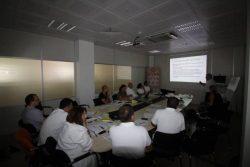 Migros training