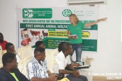 West African Centre for the Protection of Animal Welfare