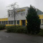 Slaughterhouse Heijs Leek