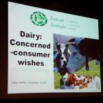 Presenting at Lely cover