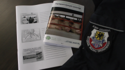 Training brochure