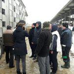 Training course Hunland livestock drivers