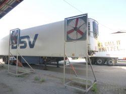 Mobile ventilation