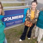 EonA team at Jolmers
