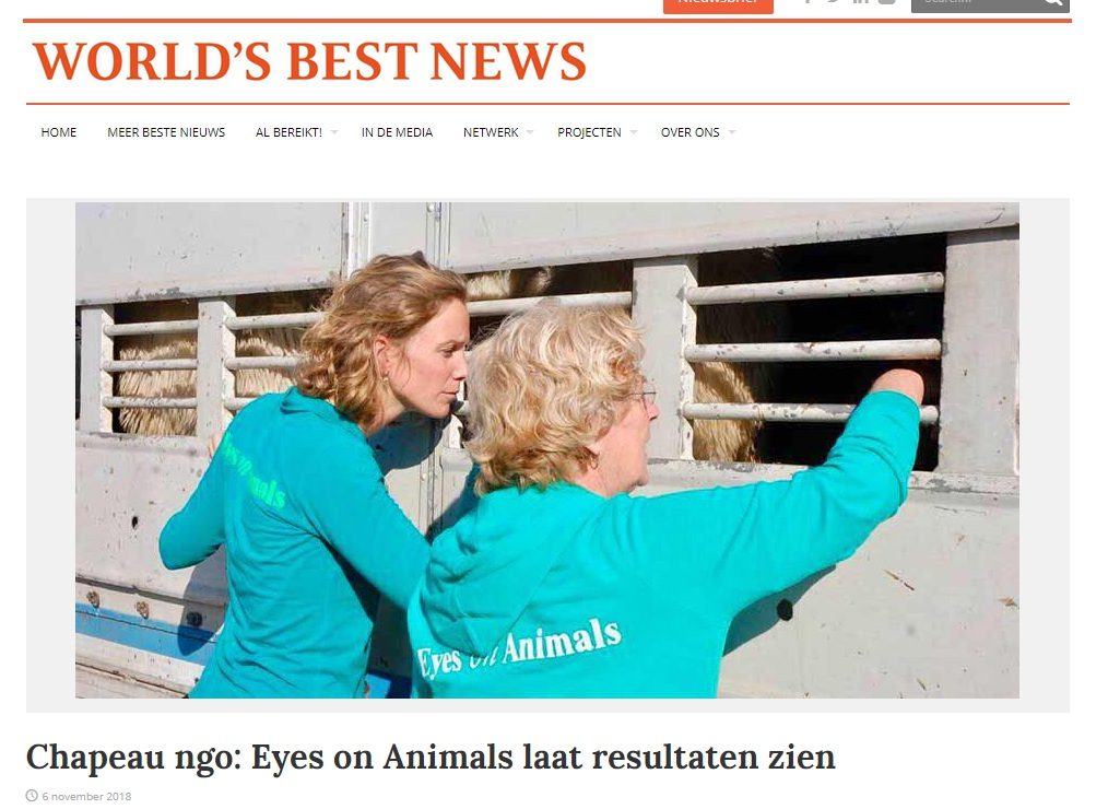 World´s best news