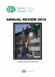 Annual Revieuw 2015