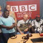 EonA and WACPAW interviewed by BBC World Radio in Ghana