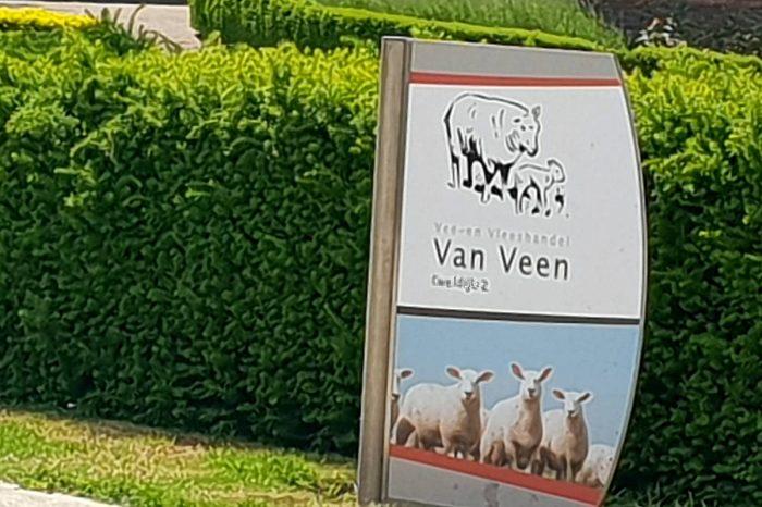 Van Veen vee- en vleeshandel
